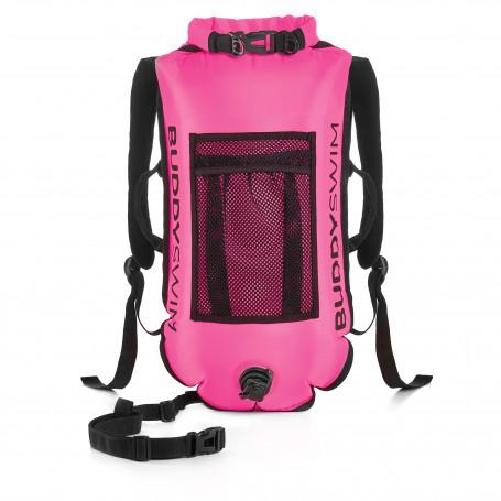 Boya Drybag BuddySwim Backpack, Pink