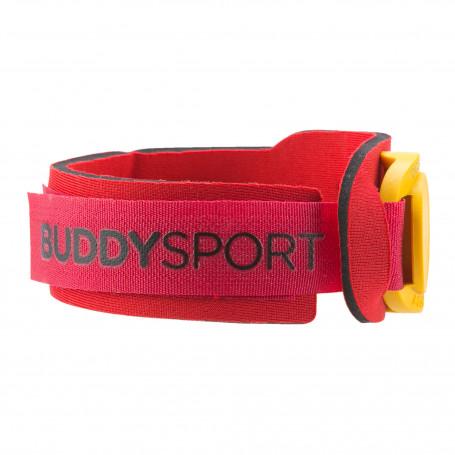 Porta Chip BuddySwim, Rojo