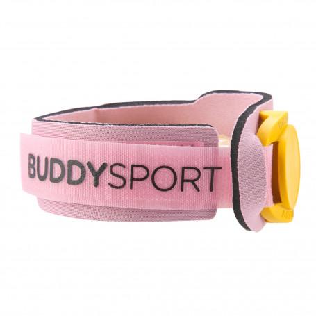 Porta Chip BuddySwim, Rosa