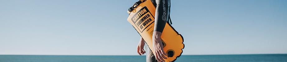 Open Water Buoys